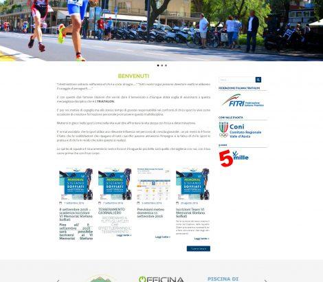Valle d'Aosta Triathlon
